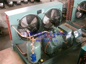 比泽尔4EC4.2风冷式制冷机组