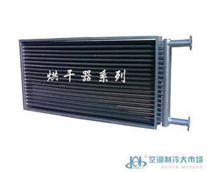 SRZ17×7D翅片管散热器