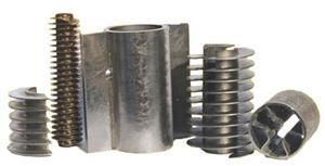 镍基钎焊翅片管