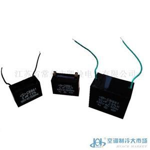 上海电容CBB61
