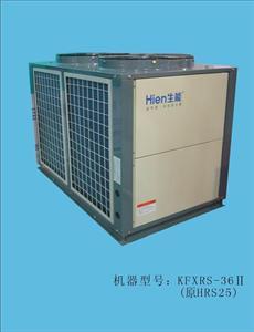 上海斯密斯空气能热水器