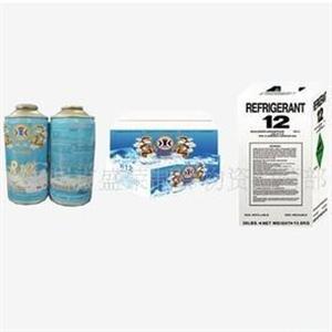 冰柜、冰箱制冷剂
