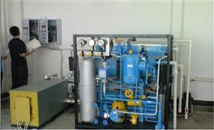 余热氨水吸收式制冷机组