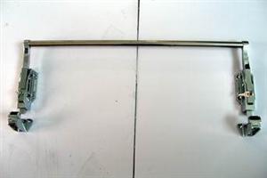 冷库门锁铰链1178S(不锈钢)