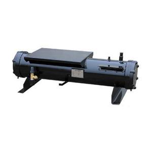 卧式壳管式冷凝器