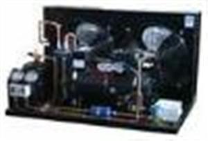 比泽尔半封闭制冷压缩机