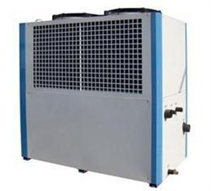美乐柯箱型工业冷水机组