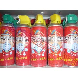 广东雄威高效空调清洗剂