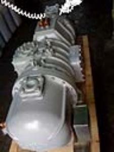 大金螺杆机压缩机