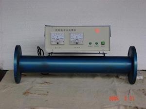 济南电子水处理设备