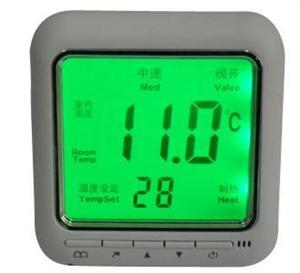 YK818液晶温控器