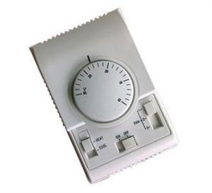 YK803机械式温控器