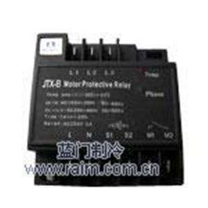 汉钟压缩机JTX-A电机保护模块