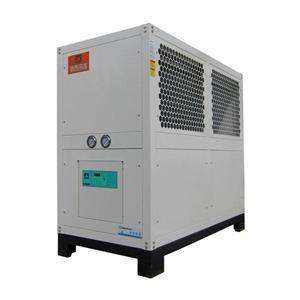 10P―20P风冷冷水机组