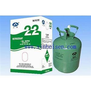 制冷配件―三美R22制冷剂
