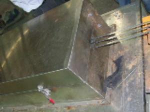 80度刀片冷冻机