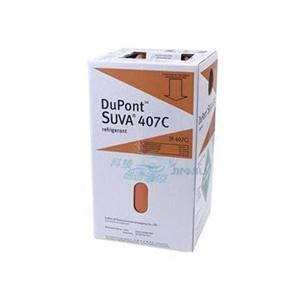 杜邦R407C环保制冷剂