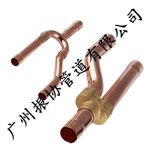 广州振协东芝410A分歧管