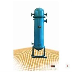 列管不锈钢固定管板换热器