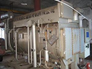中央空调溴化锂机组维修