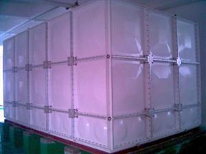 朝阳葫芦岛搪瓷水箱不锈钢水箱