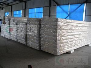聚氨酯保温板生产商