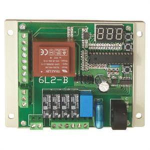 意控空气源热泵热水器控制器