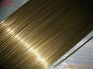 HS213锡青铜焊丝