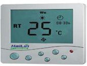 海林空调温控器