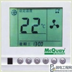 麦克维尔中央空调配件