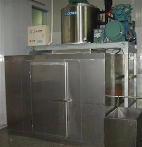 大型制冰机