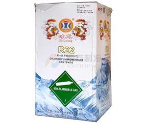 冰龙R22制冷剂