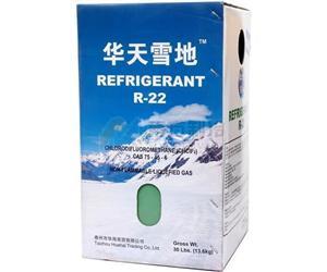 华天雪地R22制冷剂