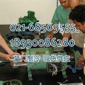 比泽尔压缩机更换轴承
