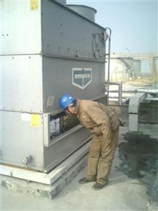 中央空调系统清洗