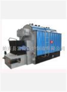 广州卧式生物质颗粒锅炉