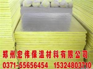 郑州玻璃丝棉