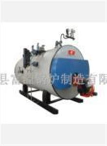天然气蒸汽锅炉