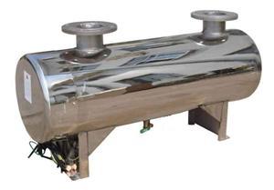 不锈钢辅助电加热器