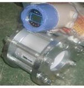 安装方便测量精度高鼎驰对夹式电磁流量计