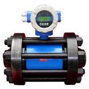 DCLD-GY型高压电磁流量计