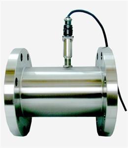 价格经济精度高液体涡轮流量传感器