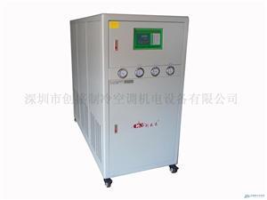 CST- 水冷箱式工业冷水机