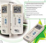 众合之星空调遥控器AC-116S