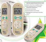 众合之星空调遥控器AC-168S