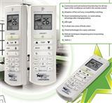 众合之星空调遥控器AC-199S