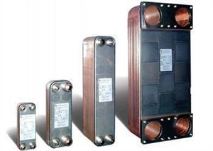 真空泵冷却器/工业冷水机组/福建迪伊基换热器