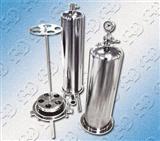 不锈钢精密水过滤器