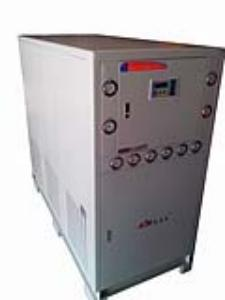 60HP水冷工业冷水机