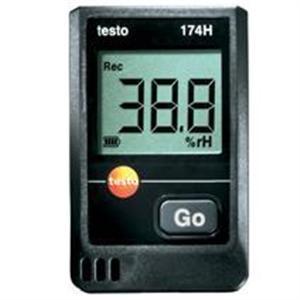 德图testo 174H电子温湿度记录仪